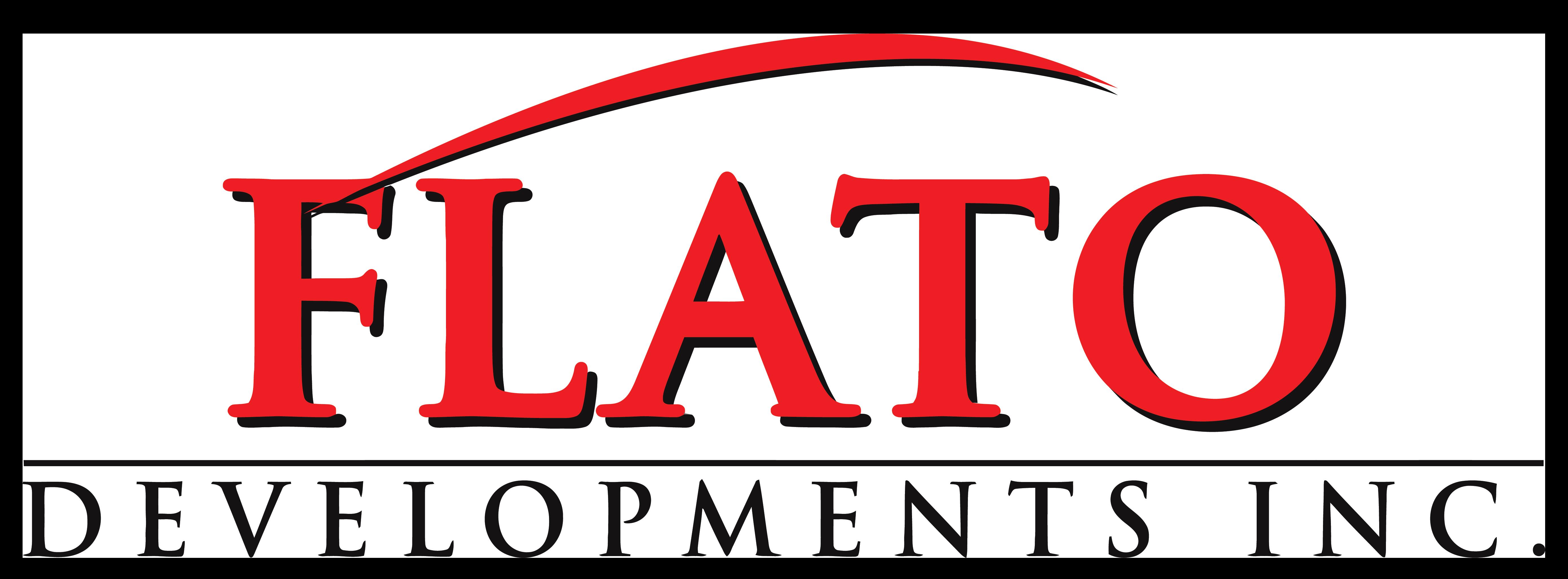 Flato Dev Logo - PNG