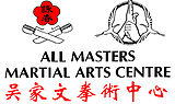 all masters logo
