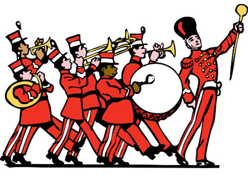 parade clip