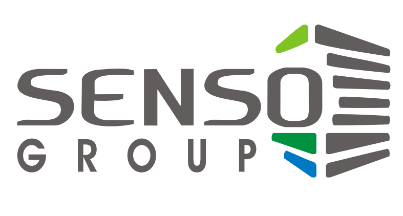 senso group logo