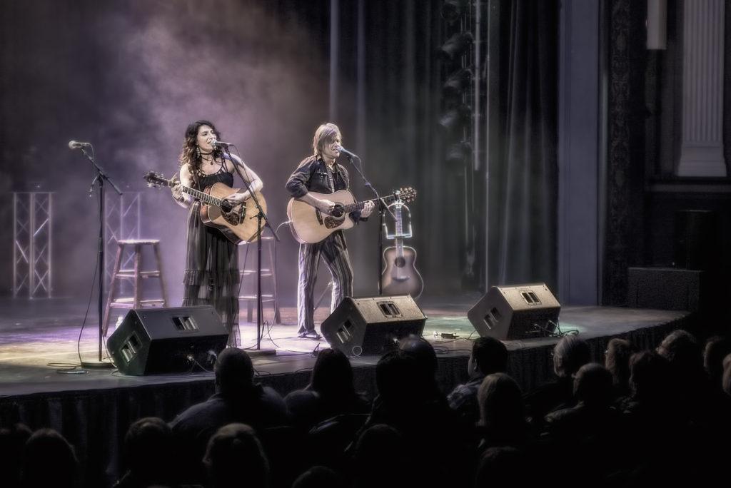Barbara Lynn Doran & Rob Laidlaw - Photo
