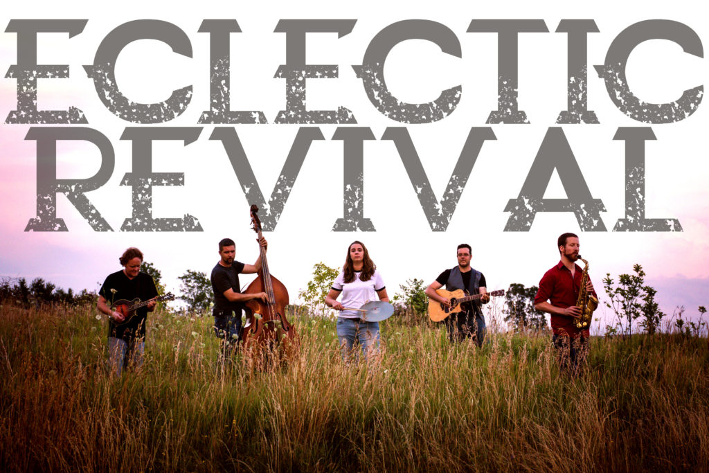 Eclectic Revival -Photo